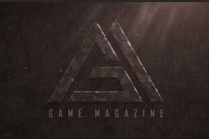 تیزر تبلیغاتی صفحه Gamemagazine